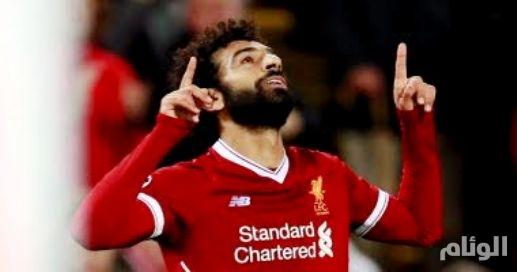 شاهد .. حساب إخباري لمشجعي ليفربول : صلاح مثير و أعلن إسلامي