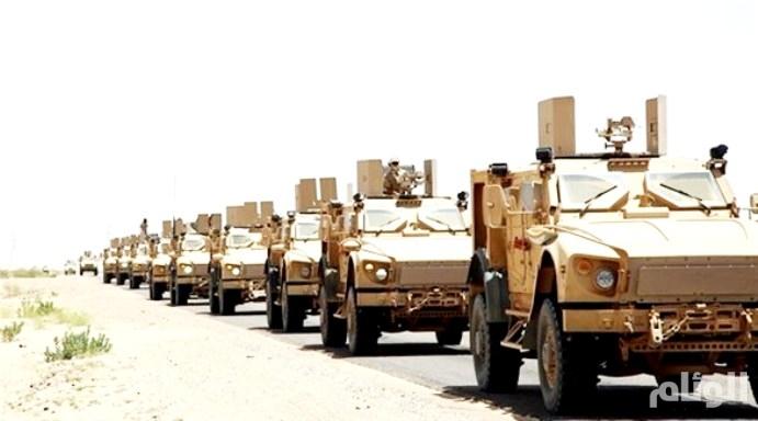 مصرع عشرات الحوثيين بأطراف الحديدة