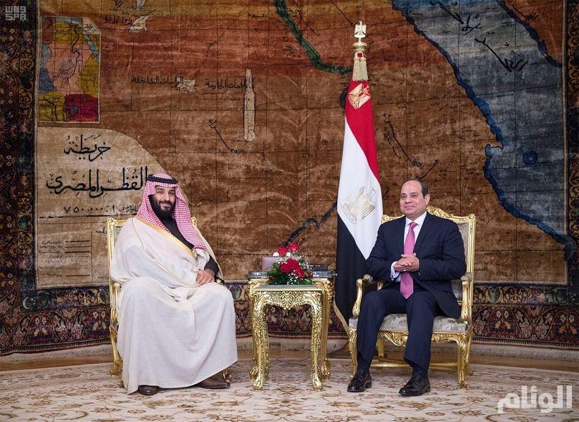 مصر تجدد مساندتها للسعودية وتحذر من تسييس قضية خاشقجي