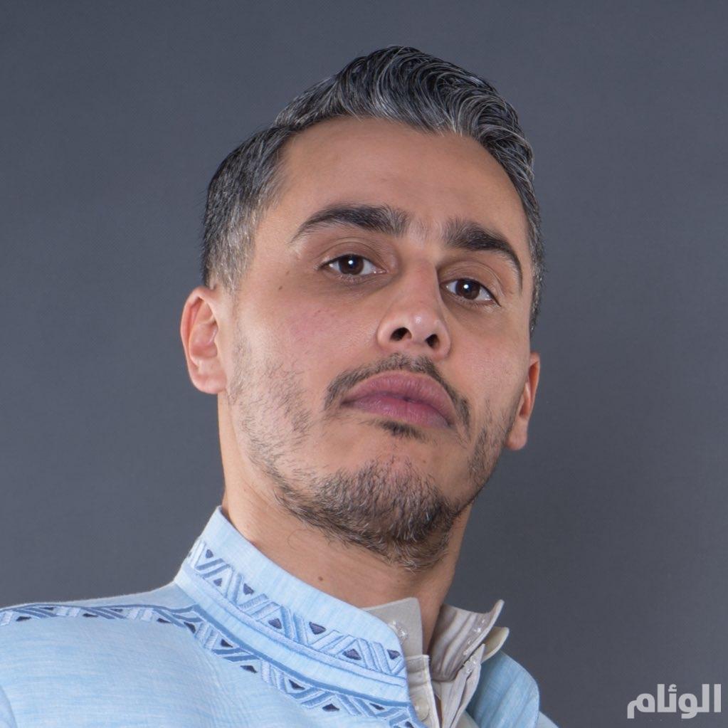 بالصور .. شعيب راشد يعقد قرانه دون الإفصاح عن هوية العروس