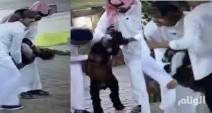 قناة بداية توضح ملابسات فيديو قبيلة عنزة