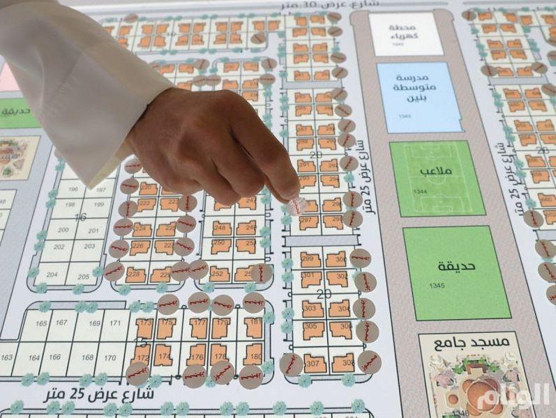 وزارة الإسكان: حجز 25% من الوحدات السكنية الجاهزة بالمشروعات