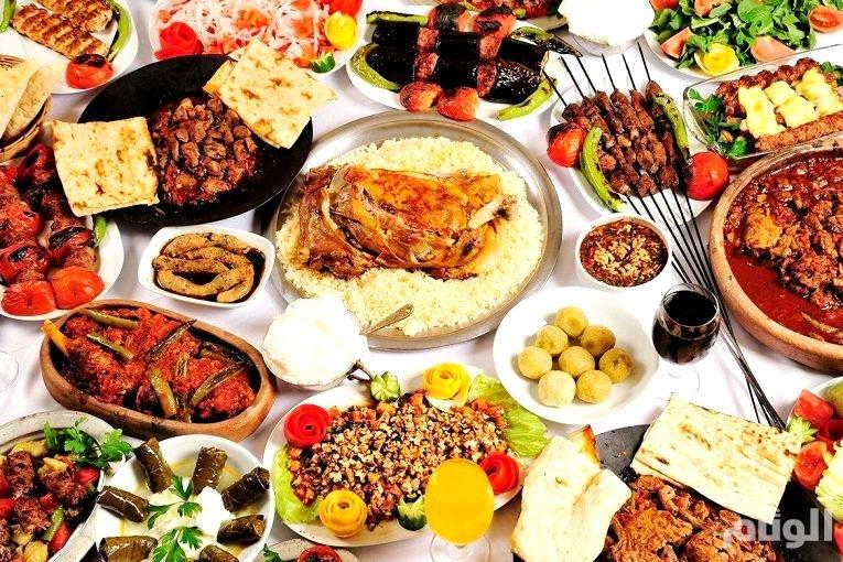 قائمة وجبات غذائية للمشاهير من الأفضل تجنبها