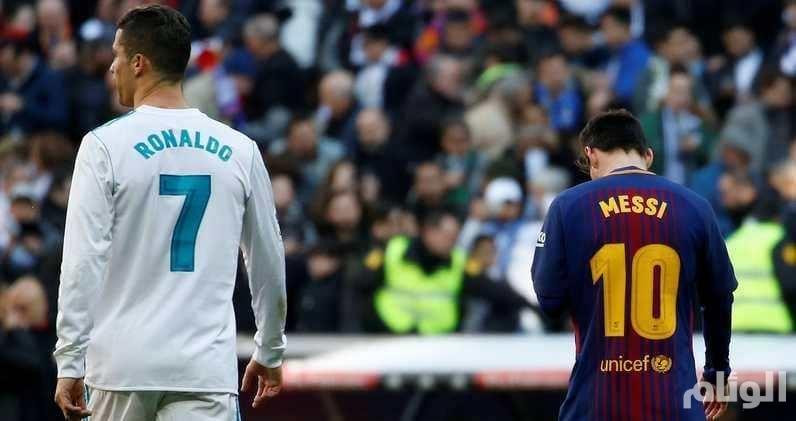 عقد رونالدو الجديد.. السر في «مليون يورو»