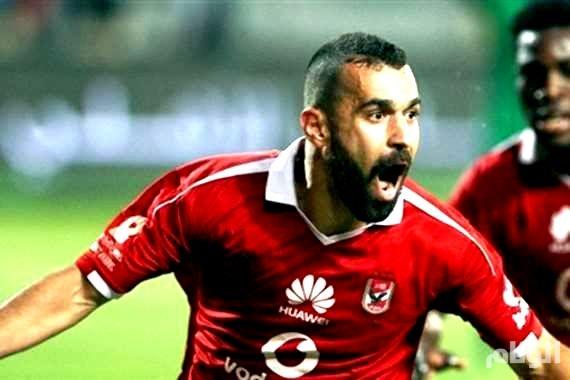 «السعيد» يقترب من الدوري السعودي