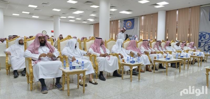 رئيس الهيئات: السعودية بلد الإسلام تحتاج منا الوفاء والعطاء المخلص