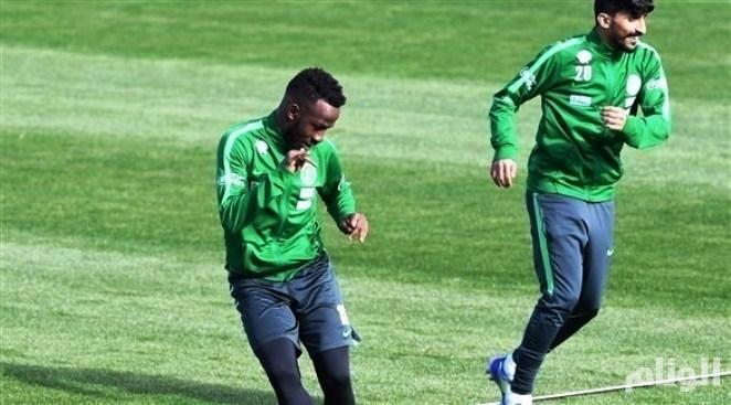 «الأخضر» يستعد للمونديال بمواجهة أوكرانيا في اسبانيا