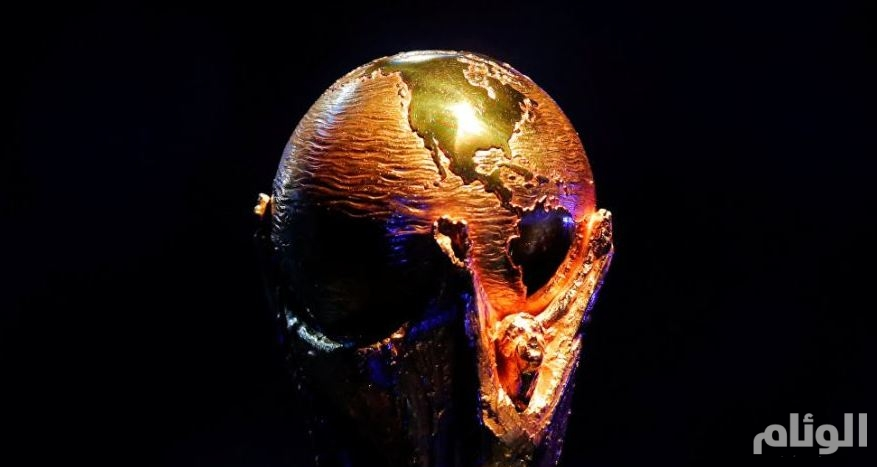 «يويفا» يدعم ملف بريطانيا لاستضافة كأس العالم 2030