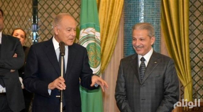 وزير الدولة السعودي: قمة الرياض «هامة»