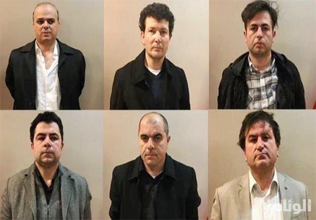 شاهد: مخابرات أردوغان تحاول اختطاف معلمين من كوسوفو