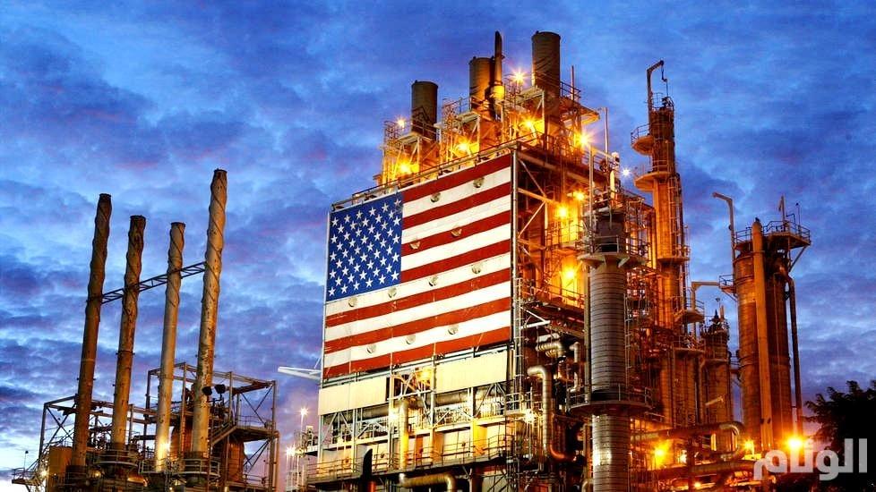 مخزونات النفط الخام الأمريكية ترتفع على غير المتوقع