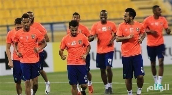 الاهلي للاعبيه: التجول في الدوحة ممنوع لسلامتكم