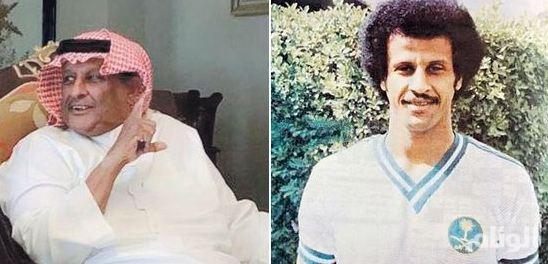 وفاة لاعب المنتخب السعودي