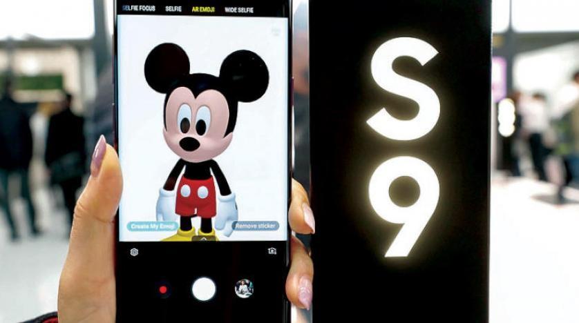 سامسونغ تطرح «غالاكسي إس9» و«إس9 بلس»
