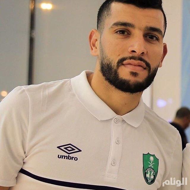 """الاهلي يفقد خدمات لاعبه """"بن عمر"""" في نصف نهائي الكأس"""