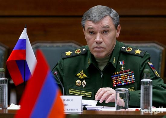 روسيا: سنرد على أي قصف أمريكي لسوريا