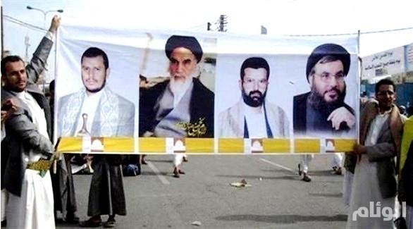 لجنة إيرانية تدير شؤون الحوثيين في صنعاء