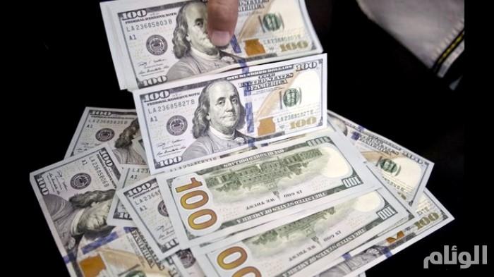 الدولار يصعد برغم تخوف المستثمرين