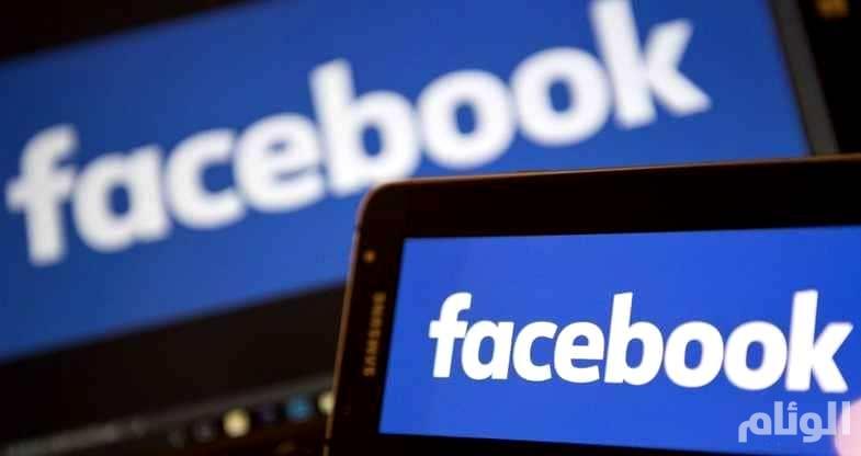 """""""فيسبوك"""" تعلن إصلاح الخلل الذي طرأ على الموقع بشكل كامل"""