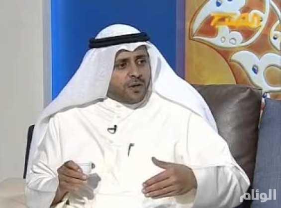 «ناصر الجبرى» وزيراً للإعلام لشئون الشباب بالكويت