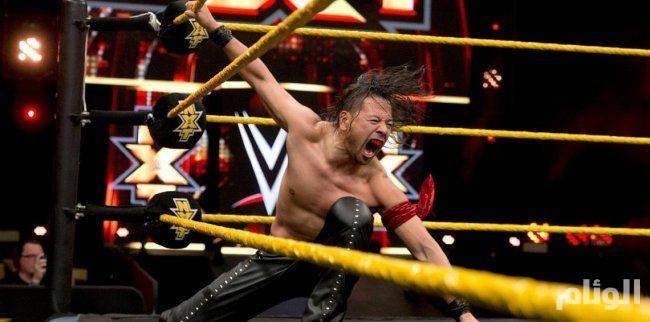 جدة: أول 5 نجوم من WWE يشاركون رسميا بــ«رويال رامبل»