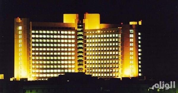 #وظائف بمستشفى الملك عبدالله الجامعي