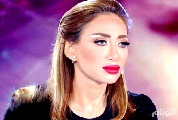 براءة ريهام سعيد من تهمة خطف الأطفال