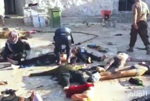الأمم المتحدة: العقاب الجماعي للمدنيين في الغوطة غير مقبول
