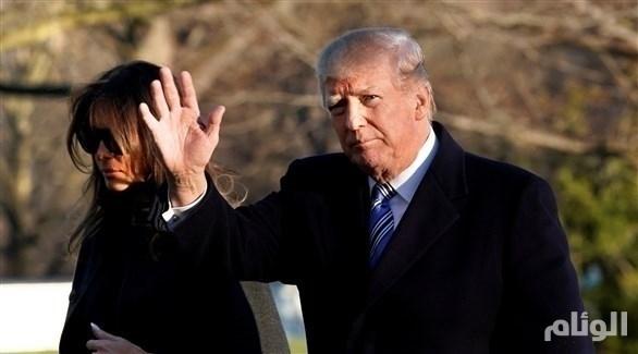 ترامب يأمل بـ«الرئاسة» مدى الحياة