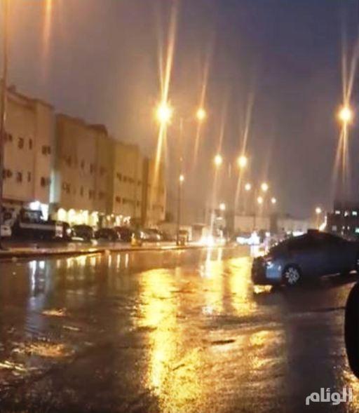 مرور الرياض: 231 بلاغاً منها 13 حادثاً بدون إصابات