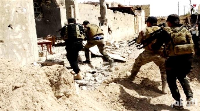 مقتل العشرات من قوات النظام في الغوطة