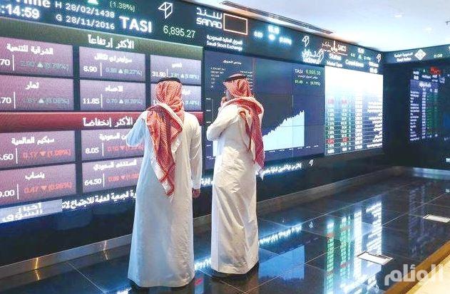 أكثر من 90 ألف صفقة بسوق الأسهم السعودية