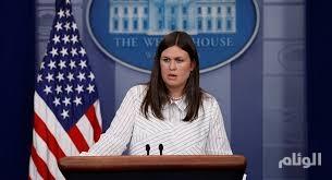 البيت الأبيض: متأكدون من مسؤولية النظام السوري عن الهجوم الكيماوي على دوما