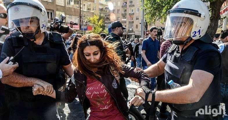إدانة دولية لـ«أجواء الرعب» في تركيا