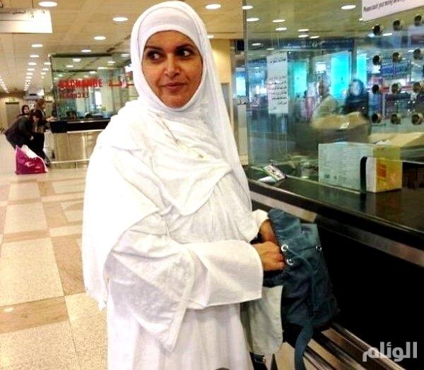 صورة: النائبة الكويتية صفاء الهاشم بـ«الحجاب»!