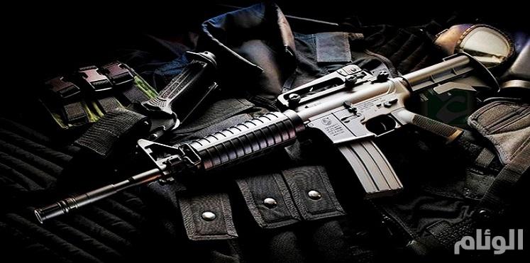 أميركا تبيع أسلحة بــ55.6 مليار دولار
