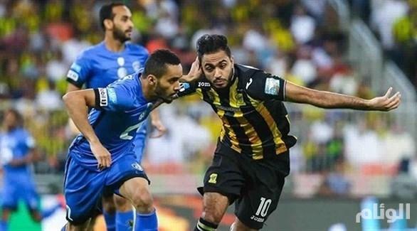 رابطة الدوري السعودي تنفي زيادة أندية المحترفين