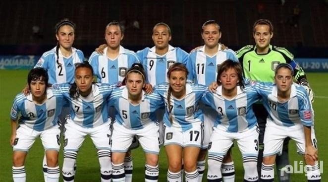 قضايا التحرش الجنسي تضرب الكرة الأرجنتينية