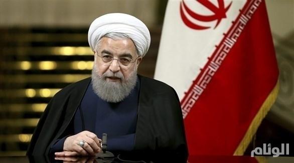 الرئيس الإيراني: أوروبا فشلت في إنقاذ الاتفاق النووي
