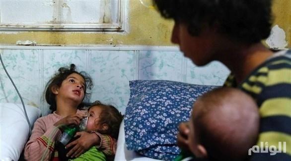 دول غربية تندد بـ«مهزلة» روسية فاضحة بشأن دوما