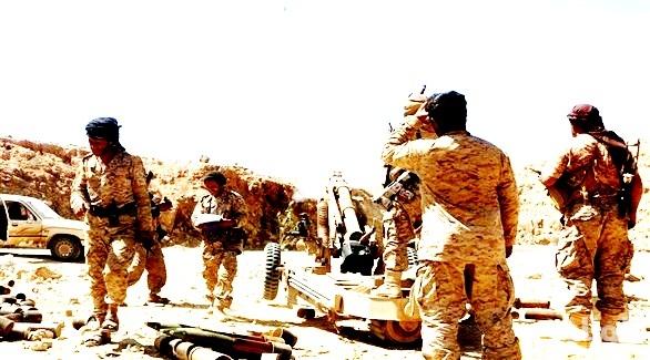 الجيش اليمني يصد هجمات ويأسر «30» حوثياً