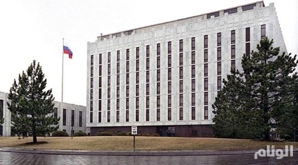 موسكو: أمريكا تستهدف الشعب الروسي