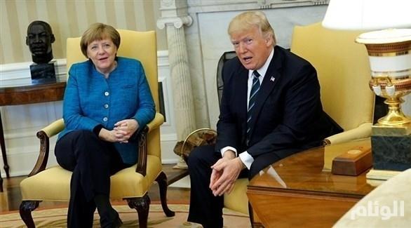 ألمانيا في مرمى حرب تجارية محتملة