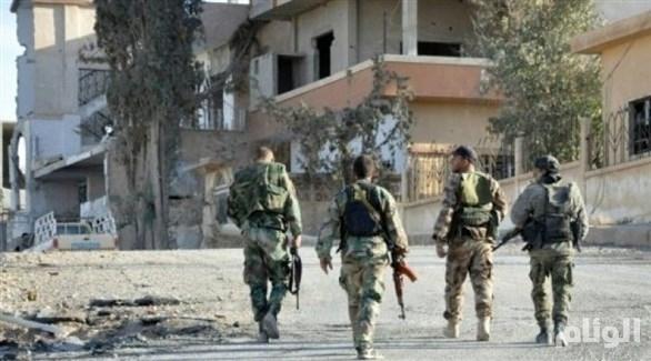 مقتل «14» مسلحاً بينهم ايرانيون في مطار التيفور
