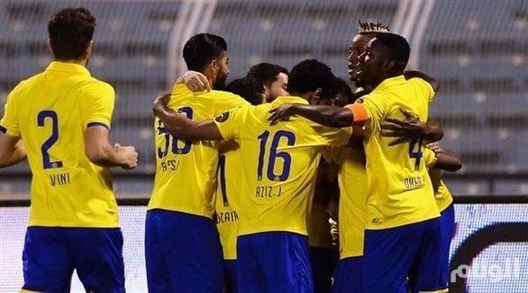 رسمياً.. النصر يشارك في البطولة العربية