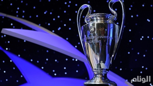 شاهد .. نتيجة قرعة دوري أبطال أوروبا