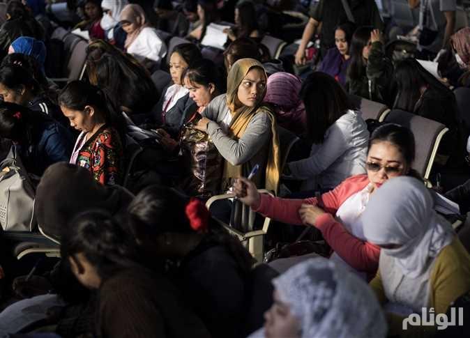 «القطرية» تستفز الكويتيين بنقل الفلبينيين مجاناً لمانيلا