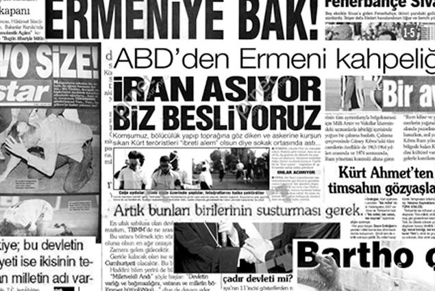 تقرير: «7» آلاف خطاب كراهية ضد السوريين بصحف تركيا!