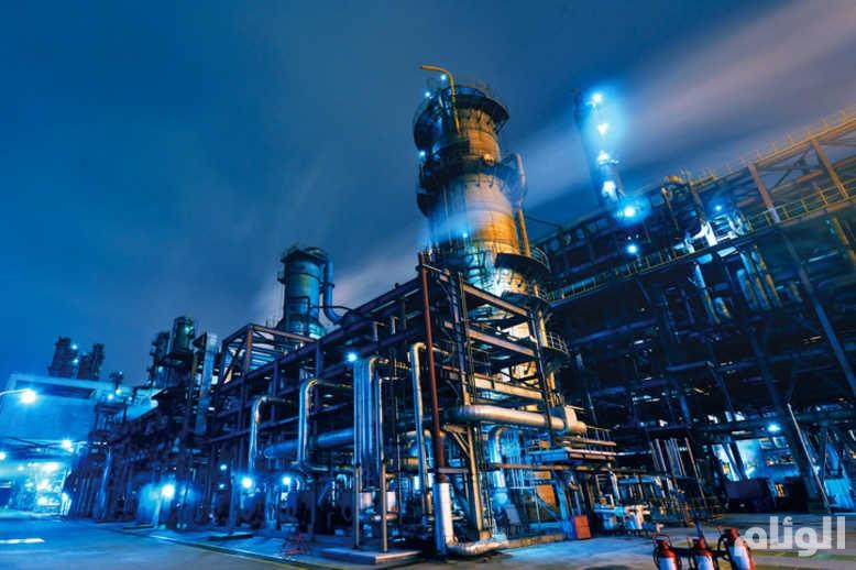 رئيس أرامكو: نبني نشاطاً دولياً في مجال الغاز