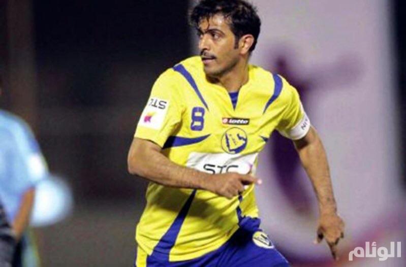 فهد الهريفي يعلن موعد مباراة اعتزاله